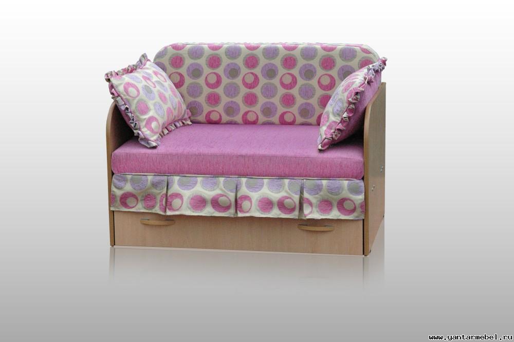 детская диван-кровать своими руками